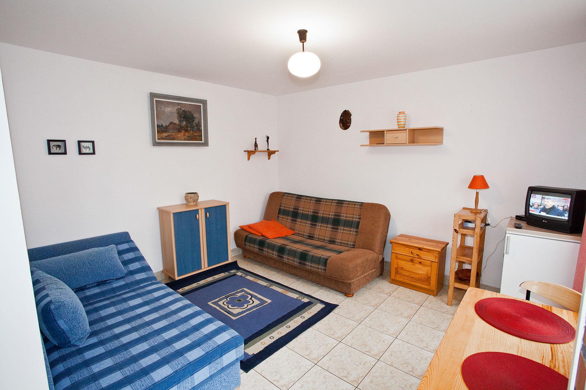 Apartament P1