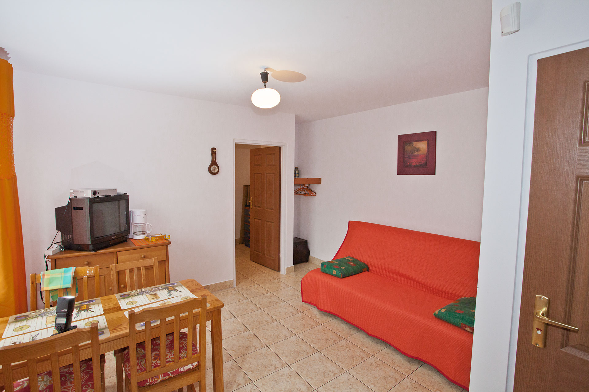 Apartament P2