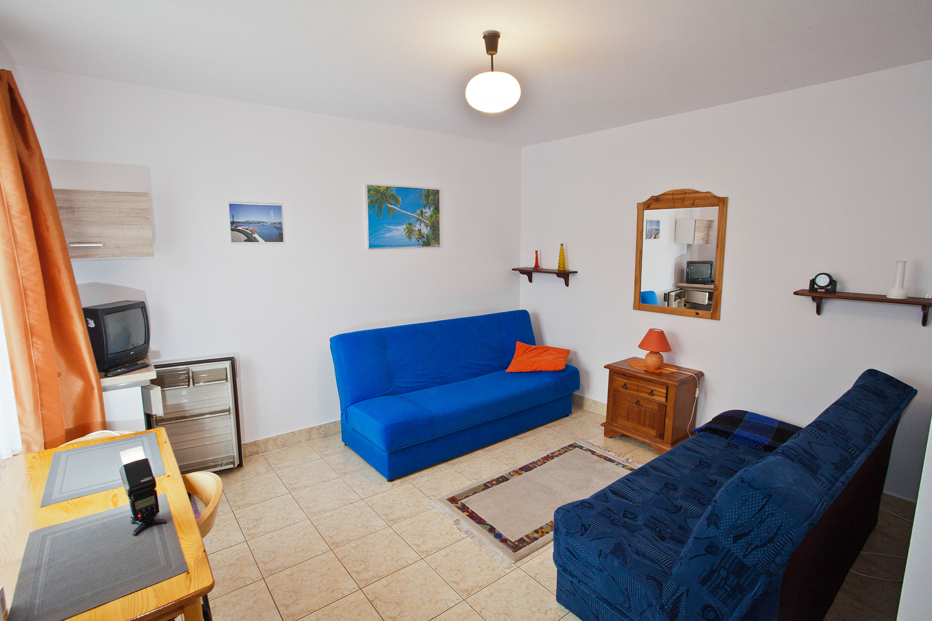 Apartament T1